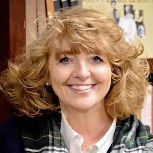 Patsy Hinton